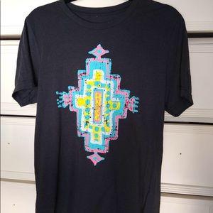 Texas True Arcades Shirt